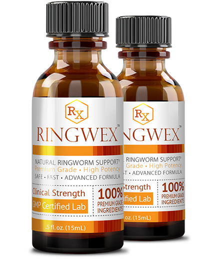 Ringwex ingredients bottle